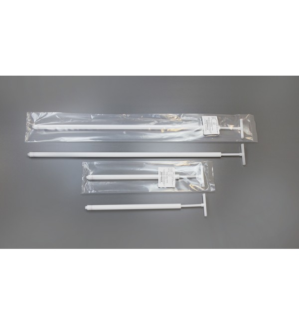 Disposable ViscoThief™, 500mm, HDPE, Sterile, 100ml