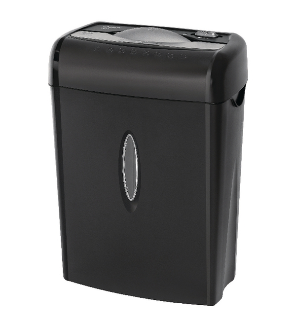 Q-Connect® Cross Cut Paper Shredder Q6CC2