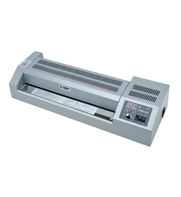 Expert A2 Heavy Duty Laminator Grey