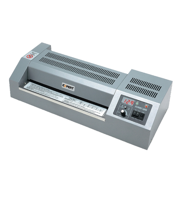 Expert A3 Heavy Duty Laminator Grey