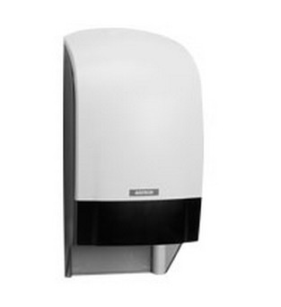 Katrin® Inclusive™ System™ Toilet 2-Roll Dispenser