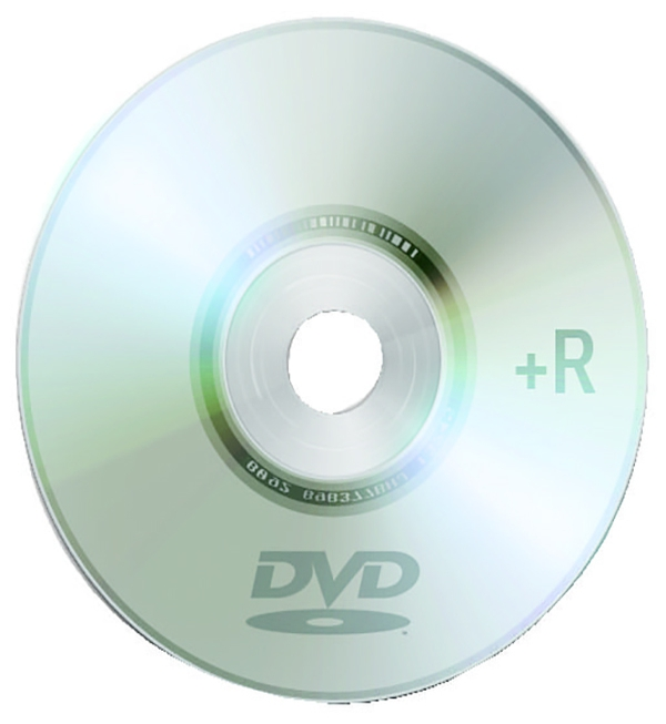 Q-Connect® DVD+R Slimline Jewel Case 4.7GB KF09977