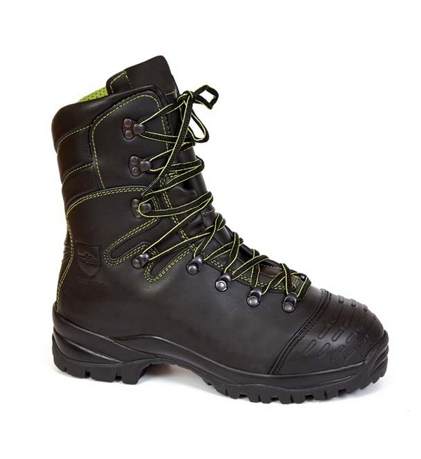 e1c3ef48651 Giasco® Woodcut™ Safety Calf Boot, Leather, S3 CI HI HRO SRC WR
