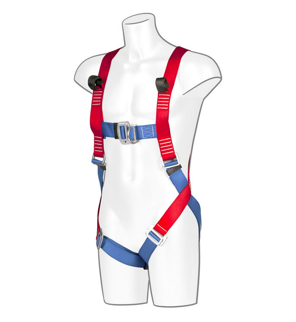Portwest® FP13 Portwest Front & Rear Harness