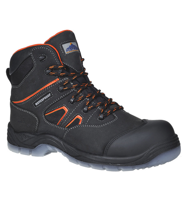 Portwest® FC57 Compositelite™ All Weather Boot S3 WR