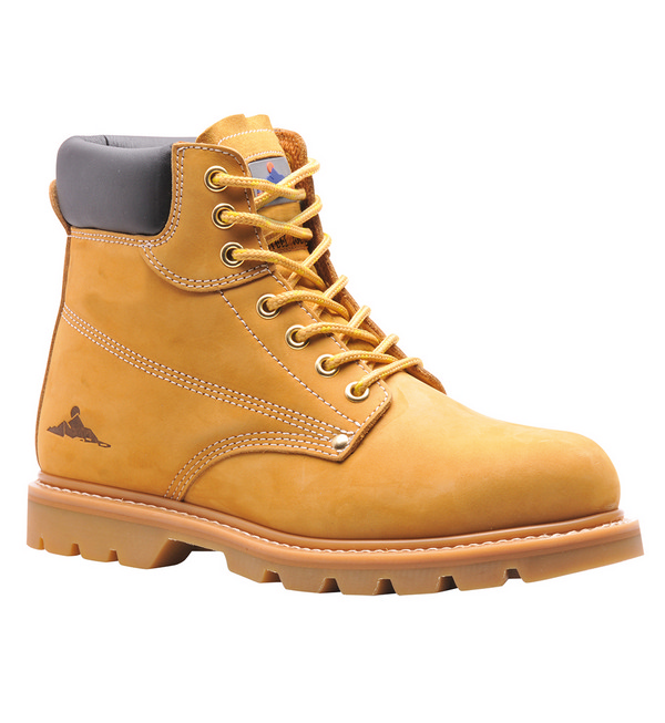 Portwest® FW17 Steelite™ Welted Safety Boots, SB