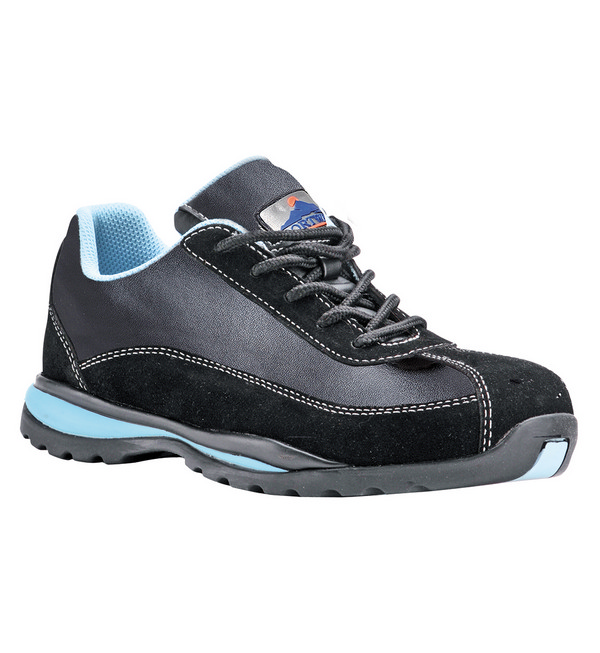 Portwest® FW39 Steelite™ Ladies Safety Trainer, S1P HRO