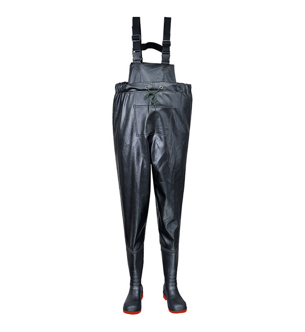 Portwest® FW74 Steelite™ Safety Chest Wader, S5
