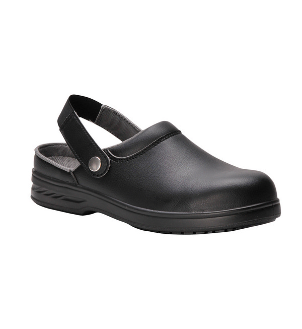 Portwest® FW82 Steelite™ Safety Clog SB AE WRU