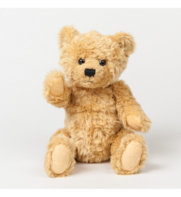 Mumbles® Classic Jointed Teddy Bear