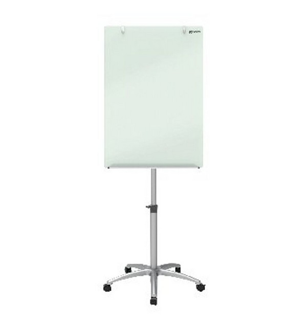 Nobo Glass Mobile Easel