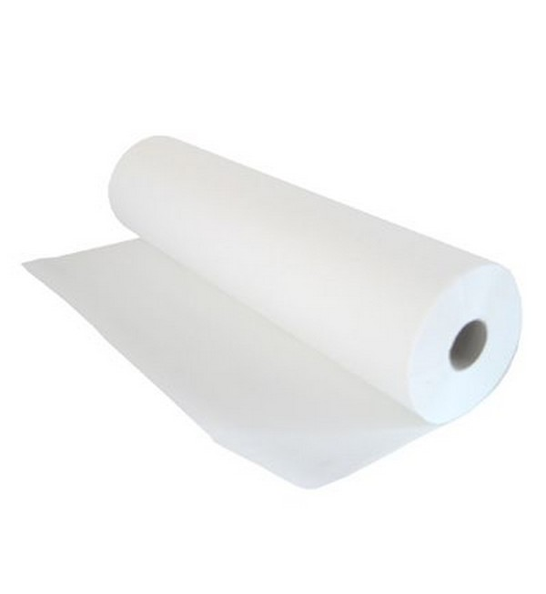 Premium 2-ply Couch Roll, White, 20