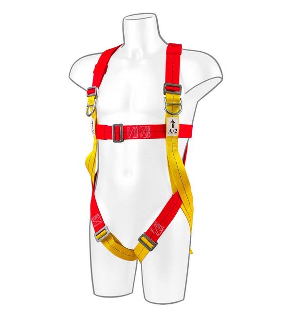 Portwest® FP10 Full Body Harness