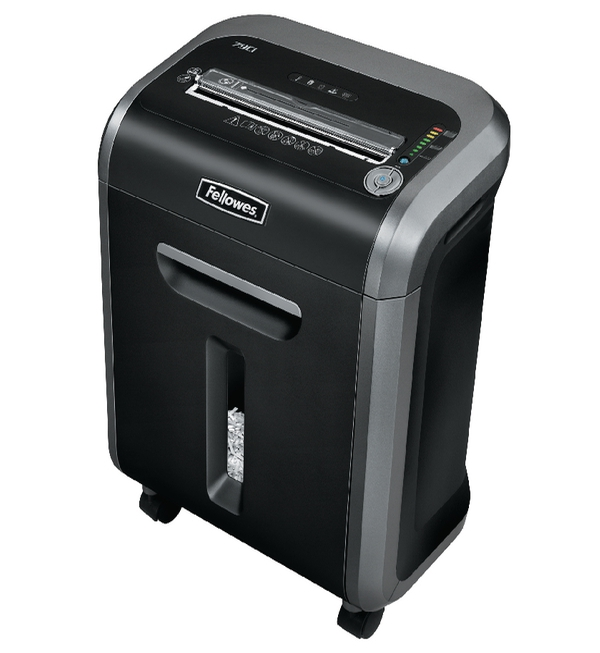 Fellowes 79CI Cross Cut Shredder 4679101