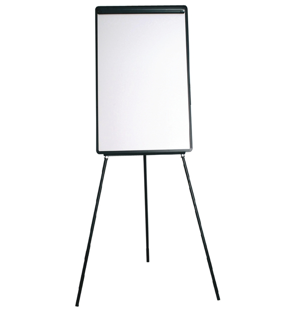 Q-Connect® Flipchart Easel A1