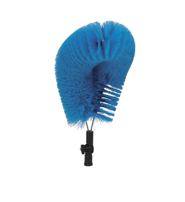 Vikan® 5371 Brush For External Cleaning of Pipes, Soft