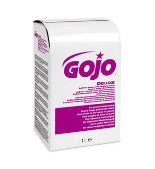 GOJO® Deluxe Lotion Soap with Moisturisers, 1 Litre