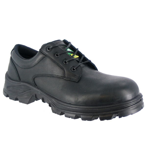 Terra® Emerson Safety Shoes, Black, S3 SRC