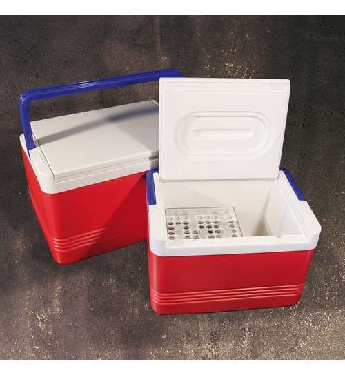Cooling Transport Boxes 33.02 x 24.13 x 22.13Cm