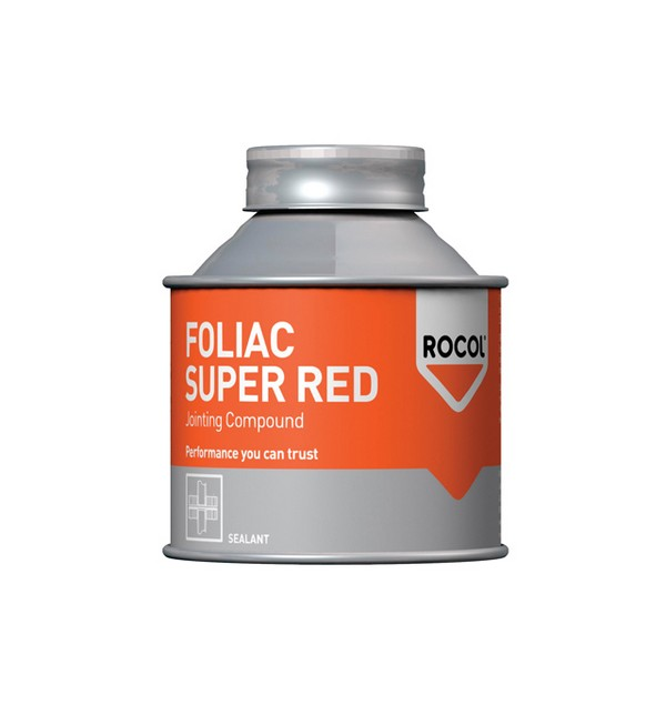ROCOL Foliac Super Red PJC 375g