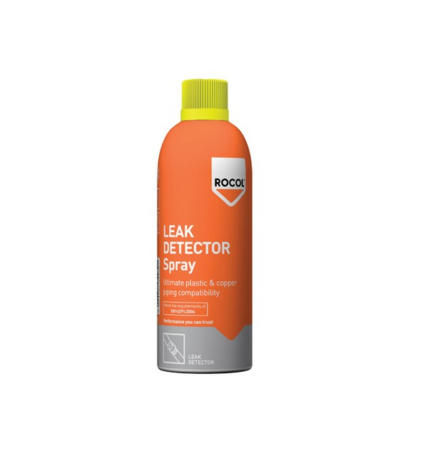 ROCOL Leak Detector Spray 300g