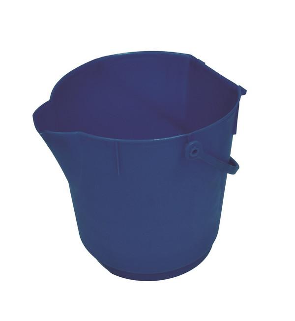 Metal Detectable Ultra Hygienic Bucket, 12 Litres