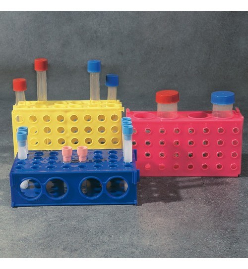 Multi Purpose Test Tubes Rack,