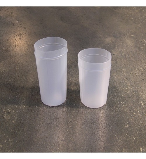 Cups for Cell Counters in PE, TOA®, 50 pcs